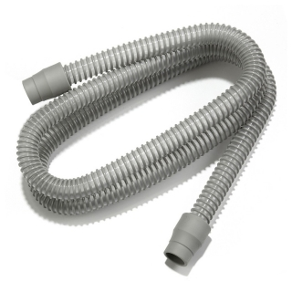 Standard Smooth Bore CPAP/BiPAP Hose Tubing (8-Foot Extended)