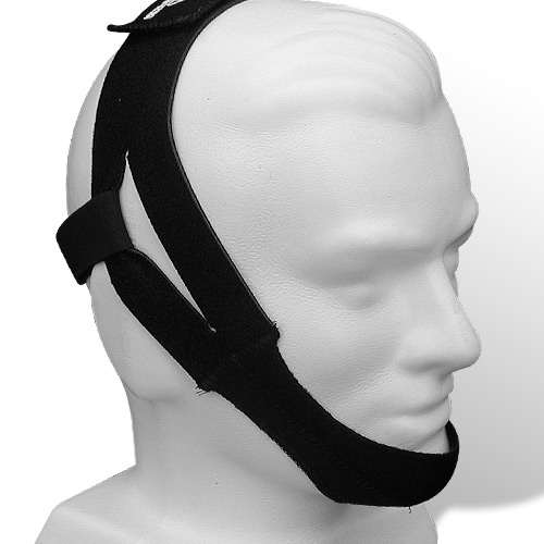 Premium Chinstrap for CPAP/BiPAP Therapy