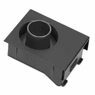 Outlet Port Cover for M-Series REMstar CPAP/BiPAP Systems - DISCONTINUED