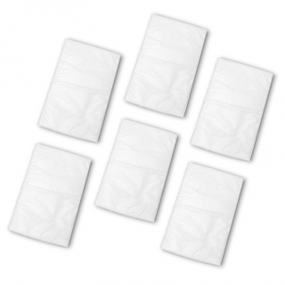 Ultra Fine Filters for Respironics SE III, BiPAP, BiPAP S, BiPAP ST & BiPAP ST 30 Machines (10 Pack)