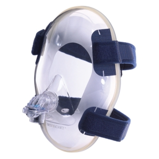 Total Face Mask - DISCONTINUED
