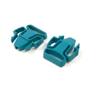 Headgear Clips for Mirage Activa, Mirage Quattro & Ultra Mirage Full Face Masks (2 Pack)