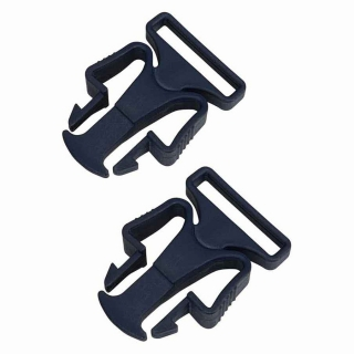 Lower Headgear Clips for Mirage Liberty, Quattro FX & Quattro FX For Her CPAP/BiLevel Masks (1-Pair)