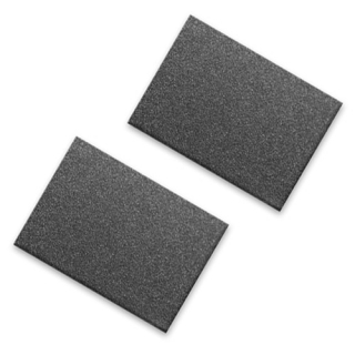 Reusable Foam Filters for Solo, Solo LX, REMstar LX, Aria LX & Virtuoso LX Machines (2 Pack)