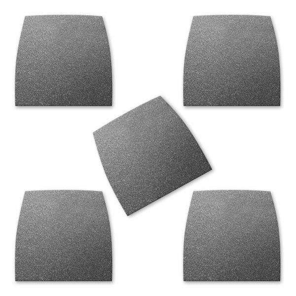 Ultra Fine Filters for Various Tranquility CPAP/BiPAP Machines (5 Pack)