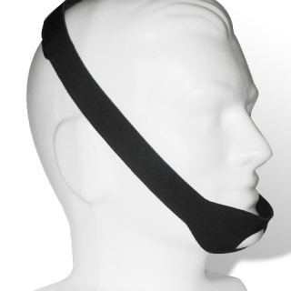 SnugFit Style Chinstrap for CPAP/BiPAP Therapy