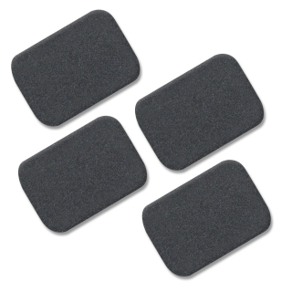 Foam Filter for IntelliPAP & IntelliPAP 2 Series CPAP/BiPAP Machines (4 Pack)