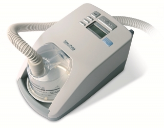 SleepStyle 242 Humidified CPAP - DISCONTINUED