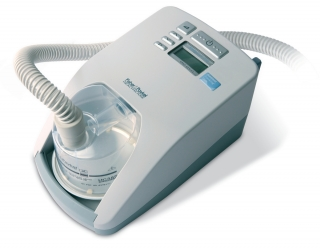 SleepStyle 244 Humidified CPAP - DISCONTINUED