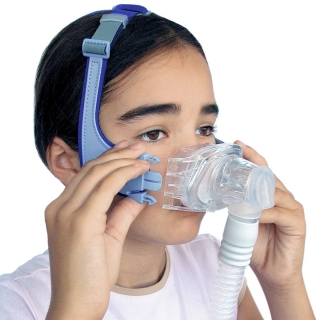 Mirage Kidsta Children's Nasal Mask - DISCONTINUED
