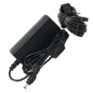 AC Power Supply with Cord for Z1 & Z2 Series CPAP Machines