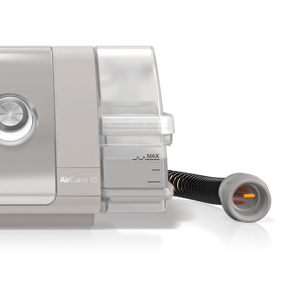 AirCurve™ 10 S BiLevel Machine Package with Built-In HumidAir Heated Humidifier