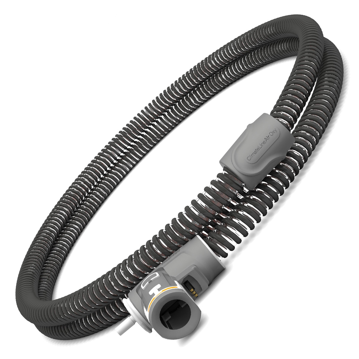 ClimateLineAir OXY Heated Tubing for AirSense™ 10 & AirCurve™ 10 Series CPAP/BiLevel Mac