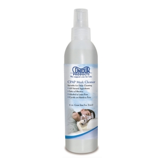 Contour Cleaning Spray for CPAP Masks & Equipment - DISCONTINUED