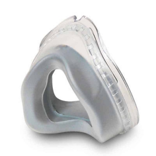 Nasal Cushion with Silicone Seal for Zest, Zest Q & Lady Zest Q CPAP/BiPAP Masks