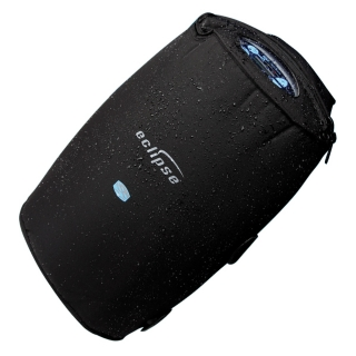 Water Resistant Protective Cover for Eclipse 5 Portable Oxygen Concentrators