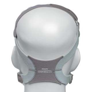 Headgear for TrueBlue Gel CPAP/BiPAP Masks