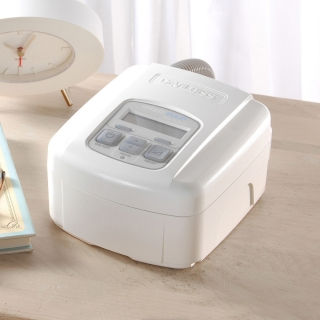 IntelliPAP Standard CPAP Machine Package