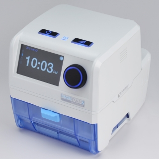 IntelliPAP 2 Integrated Heated Humidifier