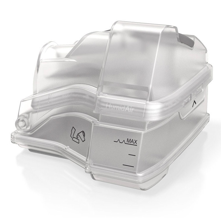 Water Chamber for AirSense™ 10 & AirCurve™ 10 HumidAir Humidifiers (Dishwasher Safe)