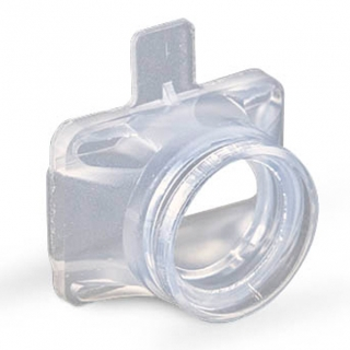 Outlet Seal for F&P SleepStyle Series CPAP Machines