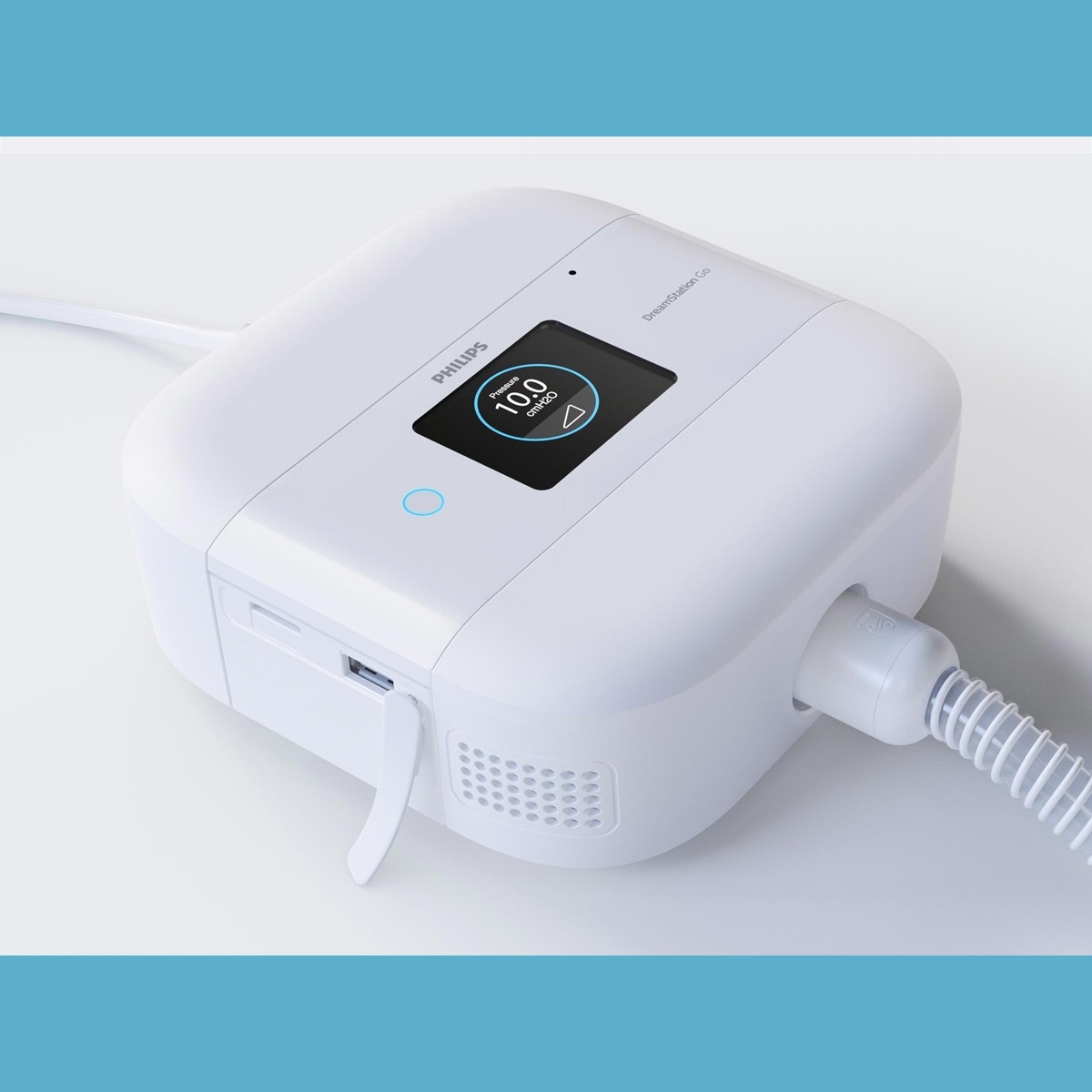 DreamStation GO Portable Auto CPAP Machine System with A-Flex