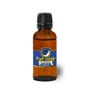 Essential Oil & Fragrance Refills for Pur-Sleep CPAP Aromatherapy (30ml Bottle)