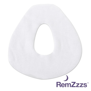 RemZzzs CPAP/BiPAP Mask Liners for Full Face Masks (30-Night Supply)