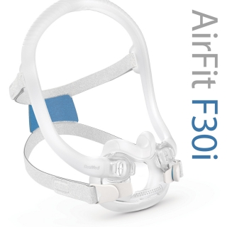 AirFit™ F30i Full Face CPAP/BiLevel Mask with Headgear