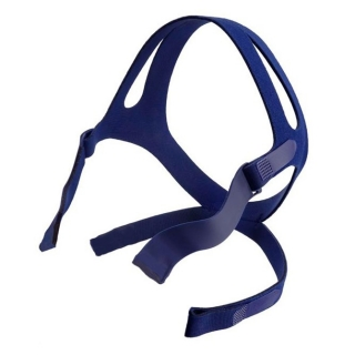 Headgear (with Upper Clips) for Mirage Liberty™ CPAP/BiLevel Masks