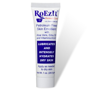 RoEzIt Dermal Care Skin Cream Moisturizer - DISCONTINUED