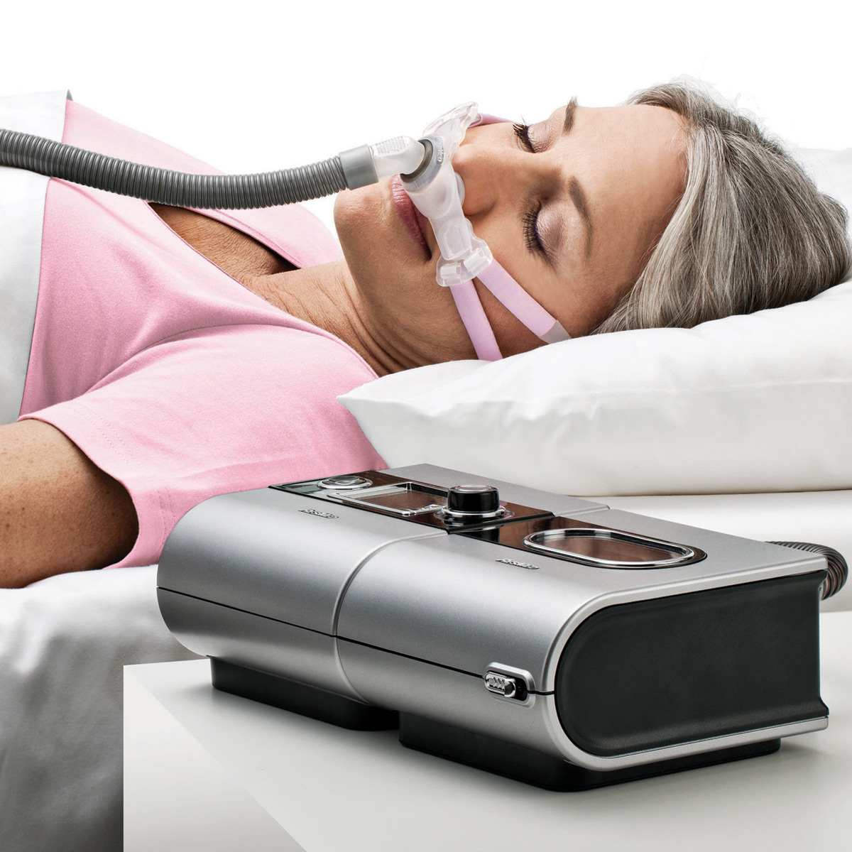 S9 Escape CPAP Machine Package