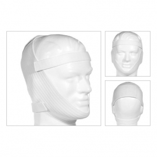 Super Deluxe Chinstrap for CPAP/BiPAP Therapy