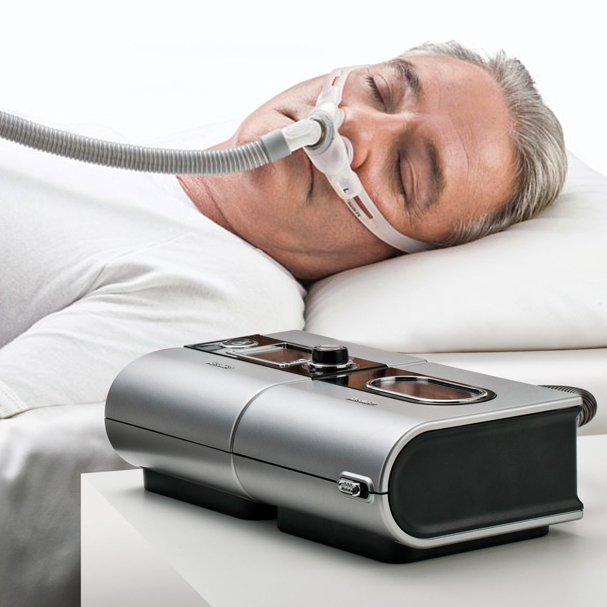 Cpapxchange Swift Fx Nasal Pillow Cpap Bilevel Mask With