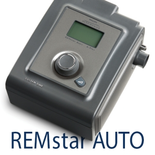 PR SystemOne REMstar Auto 560 Auto-CPAP - DISCONTINUED