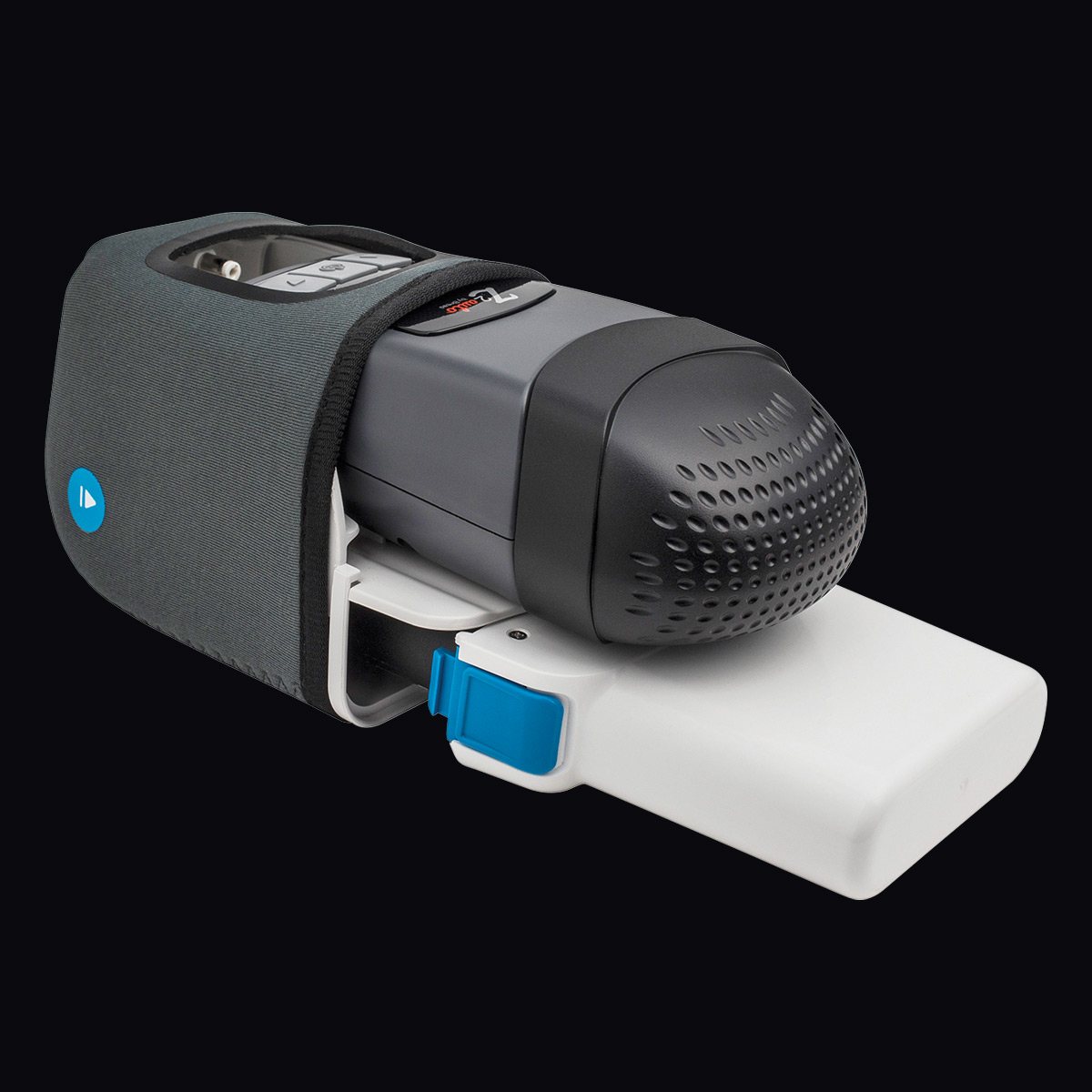 Z2 Ultra Portable CPAP Machine Package