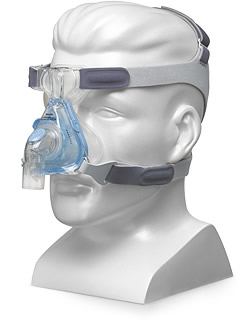 EASYLIFE NASAL CPAP MASK HEADGEAR