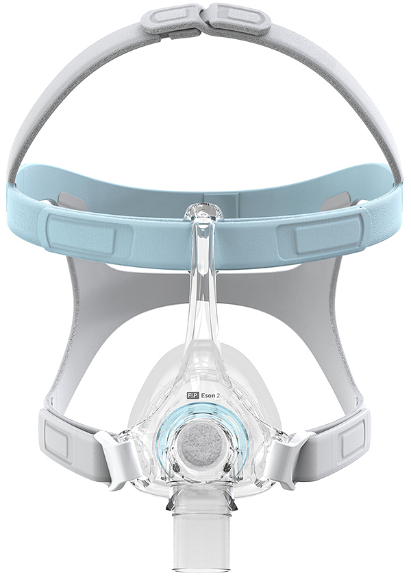eson 2 cpap mask with headgear