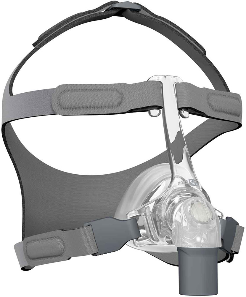 ESON CPAP MASK with HEADGEAR
