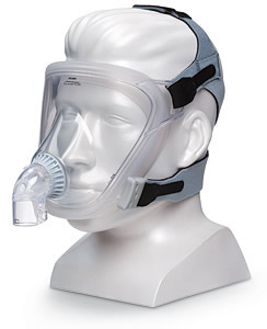 FITLIFE FULL FACE CPAP MASK 1060802