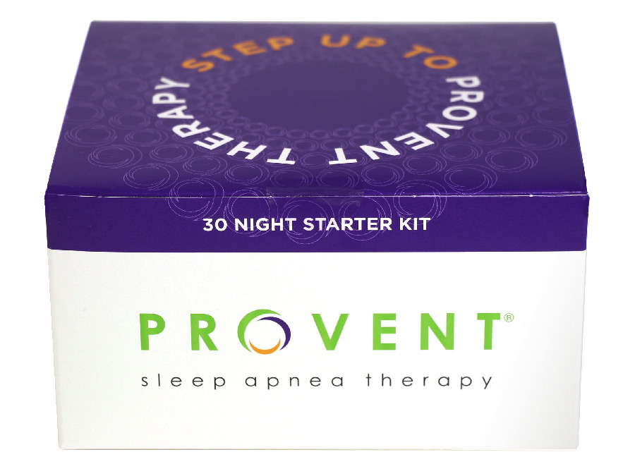 Provent Therapy